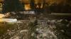 EXPLOZIE într-o suburbie a Parisului. Mai multe persoane au fost rănite