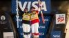 Mikael Kingsbury şi Britteny Cox au câștigat proba de mogul din cadrul Cupei Mondiale de schi freestyle