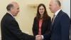 Pavel Filip s-a întâlnit cu Ambasadorul SUA în Moldova. Despre ce au discutat (FOTO)
