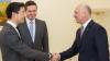 Premierul Filip: Republica Moldova doreşte să înveţe din cele mai bune practici mondiale