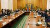 Pavel Filip către partenerii de dezvoltare: Drumul european rămâne proiectul nostru de ţară