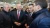 """""""Fabricat în Moldova"""". Pavel Filip: Vom depune efortul necesar pentru a asigura dezvoltarea industriilor autohtone"""