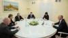 Agenţii economici din Moldova ar putea să participe la expoziţiile organizate pe teritoriul Federaţiei Ruse