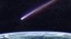 SPECTACULOS! Un meteorit a luminat cerul nopții (VIDEO)