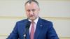 Dodon cere secretarului adjunct al NATO să nu grăbească deschiderea unui birou la Chişinău