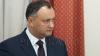 Igor Dodon vrea să semneze un acord între Moldova și Uniunea Eurasiatică