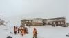 O avalanșă a lovit o zonă rezidențială din principala așezare a Arhipelagului Svalbard