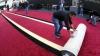 Pregătiri pentru premiile Oscar: Academia de la Hollywood a început deja instalarea covorului roșu