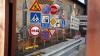 VESTE BUNĂ pentru şoferi! Ce se va întâmpla pe străzile Capitalei