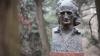 Flori la bustul poetului. Regretatul Grigore Vieru ar fi împlinit astăzi 82 de ani