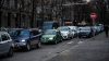UPDATE #InfoTrafic: Se închide o bandă de circulaţie pe o stradă din centrul Capitalei