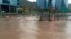 Milioane de oameni nu au acces la apă potabilă, din cauza inundaţiilor puternice din Chile (VIDEO)
