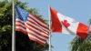 Peste 20 de imigranți ilegali de origine africană, au trecut granița din SUA în Canada