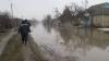 După urgia albă ar putea veni POTOPUL. Autoritățile intervin pentru a preveni riscul de inundații