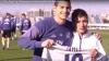 Puştiul columbian care a mers să-i salveze pe jucătorii de la Chapecoense a fost chemat la Real Madrid
