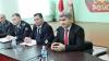 Ministrul Alexandru Jizdan s-a întâlnit cu autoritățile locale din Taraclia. Despre ce au discutat (FOTO)
