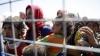 Guvernul ungar a decis să construiască un al doilea gard de-a lungul graniţei cu Serbia