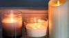 PERICOLUL din lumânările parfumate aprinse în casă. Ce i s-a întâmplat unui bebeluş