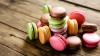 Un celebru cofetar francez a creat un macaron special, pentru aniversarea astronautului Thomas Pesquet