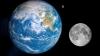 Descoperire INCREDIBILĂ! Astronomii japonezi au găsit oxigen pe Lună. Cum se explică