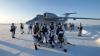 Militarii Rusiei se antrenează la minus 70 de grade Celsius (VIDEO)