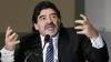 Diego Maradona atacă din nou conducerea federaţiei argentiniene de fotbal