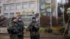 VIOLENŢE în estul Ucrainei. Rebelii au încălcat acordul de pace de 25 de ori