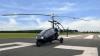 Prima maşină zburătoare din lume, scoasă în vânzare. Cât costă automobilul
