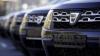 Moldovenii au importat maşini de circa 77 de milioane de dolari în 2016