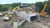 Olanda uimeşte. În cât timp a fost construit un tunel lung de 70 de metri (VIDEO)