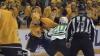 Bătăi până la sânge în liga profesionistă nord-americană de hochei pe gheaţă