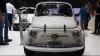 Expoziţie retro! 1.200 de automobile de colecţie fură toate privirile (VIDEO)