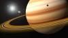 NASA a dezvăluit cele mai detaliate fotografii asupra inelelor planetei Saturn