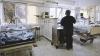 Două persoane, transportate de urgenţă la spital după ce s-au intoxicat cu monoxid de carbon
