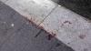 Un tânăr, bătut cu bestialitate şi înjunghiat de doi cerşetori. MOTIVUL este incredibil