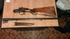 Arme de vânătoare, confiscate de la braconierii din nordul şi vestul ţării