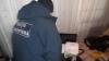 Descinderi la domiciliul unui tânăr suspectat de FALSIFICAREA procurilor auto (FOTO)