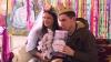 Nuntă ca în Basarabia. Mai multe cupluri şi-au unit destinele la un târg de cadouri pentru îndrăgostiţi