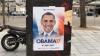 Un site vrea să îl convingă pe Obama să candideze pentru alegerile din Franţa