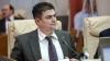 Relaţiile comerciale dintre Moldova şi România, discutate de Calmîc cu membrii Guvernului român