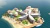 PROIECT GRANDIOS! Oraşele plutitoare pot deveni o realitate peste doar câţiva ani (VIDEO)