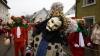 Carnavalul Diavolului, în Argentina. Sute de mii de turiști sunt atrași