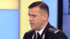 """Combatanții Platformei """"DA"""" pregătesc violențe! DECLARAŢIILE şefului IGP, Alexandru Pînzari"""