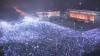 ŞAPTE ZILE de PROTEST în România. Klaus Iohannis a cerut PSD-ului să rezolve criza creată