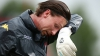 Clipe de coşmar! Portarul echipei Adelaide United s-a lovit violent cu capul de bară