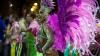 Rio de Janeiro a devenit capitala sambei. A avut loc prima etapă al campionatului şcolilor de dans din oraș