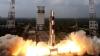 India a plasat pe orbită 104 sateliți într-o singură lansare (VIDEO)
