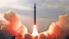 SUA au testat două rachete balistice în apropiere de California