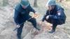 Stare de alertă în Dunăre! O bombă de 250 de kilograme din Al Doilea Razboi Mondial stă să explodeze