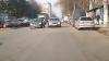 Accident EVITAT la LIMITĂ! Un şofer iese pe contrasens şi este LA UN PAS de a provoca o tragedie (VIDEO)